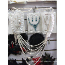 NW-229 New Design Wedding Accessory on Shoulder