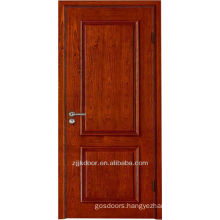 100% natural wood veneer door