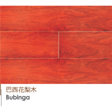 High End-Brazail Bubinga Engineered Hardwood Laminated Wood Flooring
