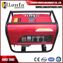 Génératrice à essence 5.5kw Elemax Sh7600ex