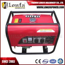 5.5 модель кВт Elemax Sh7600ex бензиновый генератор