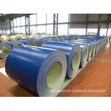 Bobina de aço PPGI de alta qualidade com preço competitivo