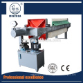 New brand 2017 Used cooked oil filter press