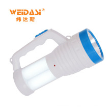 Hot sale wholesale searchlight torch led strong light flashlight with most powerful