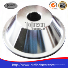 Diamond Tool: Electroplated Grinding Wheel