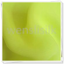 100% Pure Silk Fabric Dyeing Silk Fabric Georgette Fabric