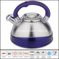 3L Color Stainless Steel Tea Kettle Cookware