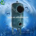 Cartucho de aço automático filtro backwash