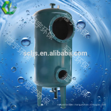 industrial high pass filter automatic antibacterial water filter