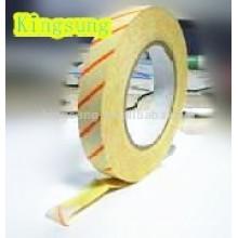 Cinta autoclave del indicador de vapor para la tira del indicador médico del vapor