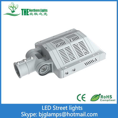 30W LED Street lights of Philps lighting