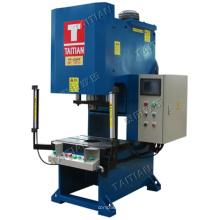 Tisch Typ Hochgeschwindigkeitsstanzpresse / C Typ (TT-C20T / KS)