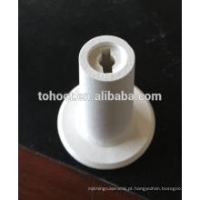 10% porosidade 70% 80% 85% al2o3 / alumina Industrial forno refratário forno de cerâmica cuplock