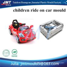 moldam de peças de carro de brinquedo de plástico do bebê