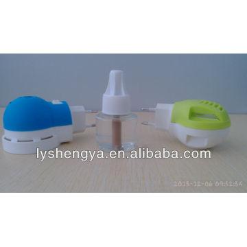 Liquide de moustique électronique avec healter pour le marché de l'Italie
