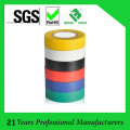 10 M Length 19mm Width PVC Insulation Electrical Tape