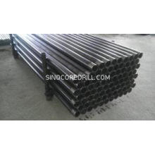 Wireline Core Barrel Drill Pipe Casing Tube NW For Coal Min