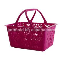 molde de balde plástico OEM para vestuário de alta qualidade usado