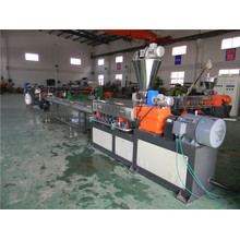 factory price filler masterbatch pelletizing extruder