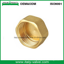 ISO9001 Certified Top Quality Brass Cap