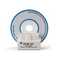 OBD2 OEM Elm327 Bluetooth адаптер авто диагностический инструмент для Android