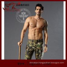 Tactical Military Camo Pants Outdoor Hunter′s Pants Shooter Pants