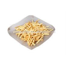 Antihaft-wiederverwendbare Ofen Beweis Chip Korb
