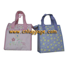 Flower Fashion Mummy Bag