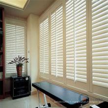 Guangzhou Auto Wood Venetian Blind