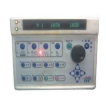 tajima embroidery machine head display