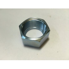 Carbon Steel Hexagonal Nut Part