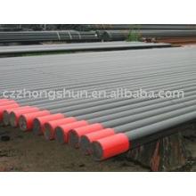 N80 / J55 / K55 Tubos de revestimento de óleo