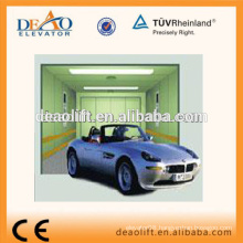 Electric Control Car Elevator with CE