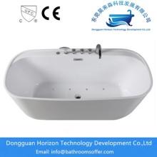 Produits sanitaires de baignoire de salle de bains