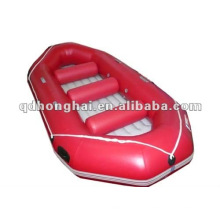 inflable barco HH-D430 de rafting