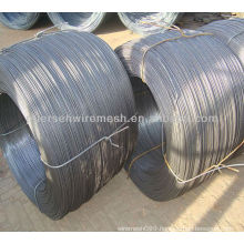 Q235 5.0mm-12mm cold rolled ribbed steel bar