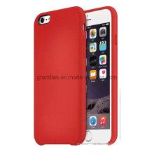 Чехол imd ультратонких PU кожаный чехол для iPhone 6 Телефон Чехол