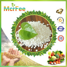 Hot Sale Mcrfee Water Soluble Fertilizer Ammonium Sulphate Fertilizer 21%
