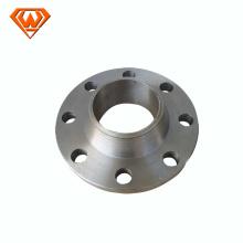 concrete pump flange