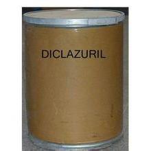 Diclazuril para Coccidiostat Diclazuril (101831-37-2)