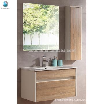 Вт-082 отеля бесплатно краска твердой древесины установленная стеной тщета ванной комнаты с крылом