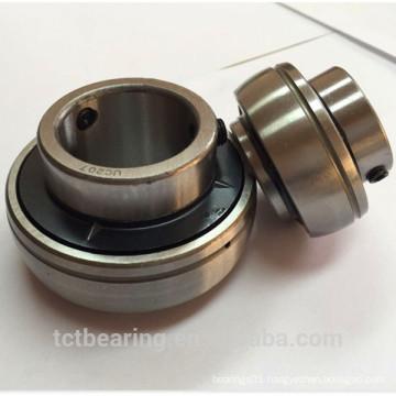 Chrome steel pillow block uc 212-36 insert bearing