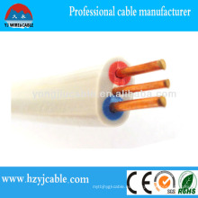 Flexible Flat Cable Proveedores de Gray Sheath Cable