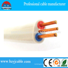 Flexible Flat Cable Suppliers of Grey Sheath Cable