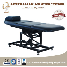 European Standard CE Approved Medical Grade Podiatry Chair Hospital Examination Table Acupuncture Table