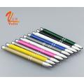 Самая лучшая продавая алюминиевая ручка шарика с Promational подарком