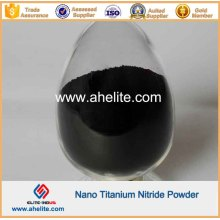 High Quanlity Nano Titanium Nitride Tin Powder