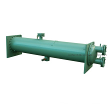 Shell and Tube Condenser for Water Chiller