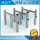 Automatic Safety Turnstyle Gate Wide Swing Barrier