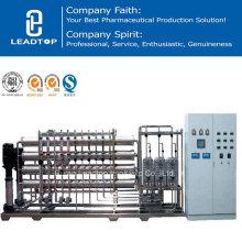Máquina de RO de la máquina de la purificación del agua de la ósmosis reversa